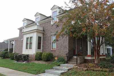 Simpsonville Single Family Home For Sale: 200 Austin Brook St
