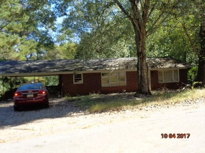 Oconee County Single Family Home For Sale: 600 Sherwood Dr