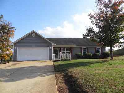 Anderson County Single Family Home For Sale: 112 Greatview