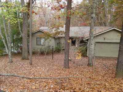 Oconee County Single Family Home Under Contract: 4 Midships Lane