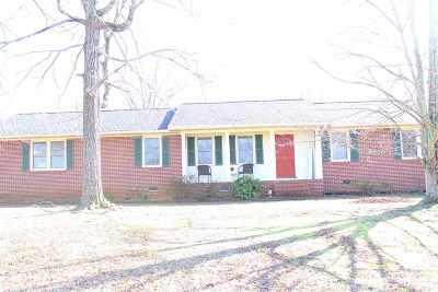 Loblolly Pines Single Family Home For Sale: 407 Centerville