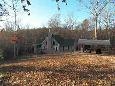 Westminster Single Family Home Contingency Contract: 560 Jenkins Bridge Rd