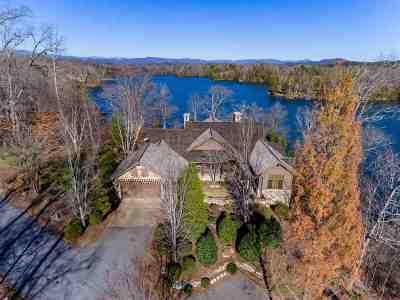 The Reserve At Lake Keowee, Cliffs At Keowee, Cliffs At Keowee Falls North, Cliffs At Keowee Falls South, Cliffs At Keowee Springs, Cliffs At Keowee Vineyards Single Family Home For Sale: 169 Ridge Top Lane