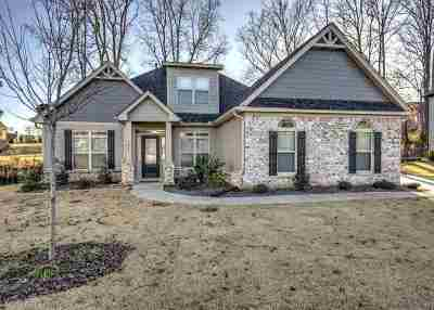 Anderson Single Family Home For Sale: 106 Buckland Drive