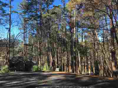 Keowee Key Residential Lots & Land For Sale: 13 Beach Ct