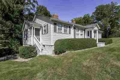 Belton Single Family Home Under Contract: 109 Wren Street