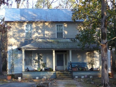 Anderson Single Family Home Under Contract: 1909 Airline Rd