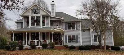 Seneca, Seneca/west Union Single Family Home For Sale: 921 Lakecrest Drive