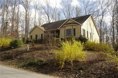 Chickasaw Point Single Family Home For Sale: 337 Oconee Ave.