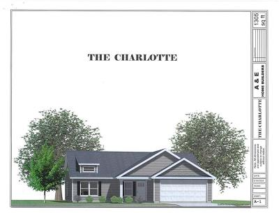 Travelers Rest Single Family Home Under Contract: 225 Crown Court