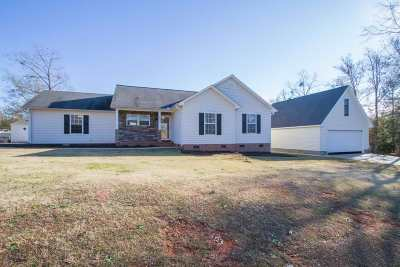 Hidden Lake Sub Single Family Home For Sale: 509 Old Shoals Rd