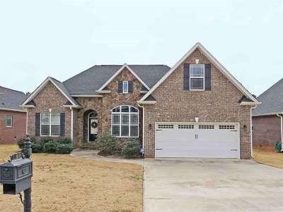 Prescott Single Family Home For Sale: 309 Wilkes Way