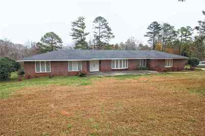 Anderson Single Family Home Under Contract: 105 Lois Drive