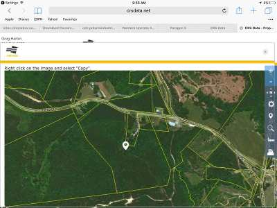 Westminster Residential Lots & Land For Sale: Cleveland Pike Rd