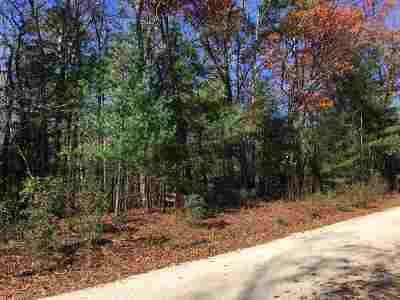 Residential Lots & Land For Sale: Lot 26 Chattooga Lake Road