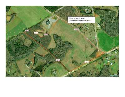 Anderson County Residential Lots & Land For Sale: Murphy Road