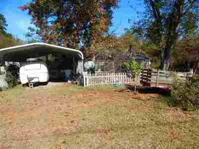 Athens, Anderson Single Family Home For Sale: 140 Glen Eden
