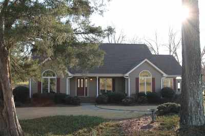 Seneca Single Family Home For Sale: 1109 Cross Creek Drive