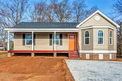 Pelzer Single Family Home Contract-Take Back-Ups: 18a Dendy Street