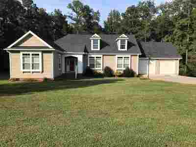 Belton Single Family Home For Sale: 241 Miller Road