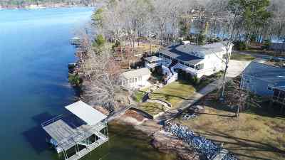 Single Family Home For Sale: 49 Turtle Point