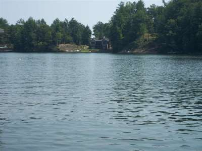 Oconee County Residential Lots & Land For Sale: 323 Evergreen Ridge