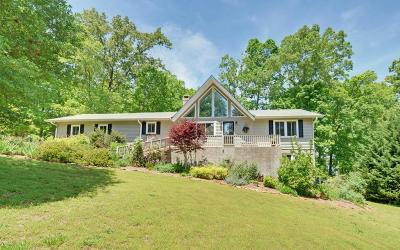 Single Family Home For Sale: 64 Robinhood Lane