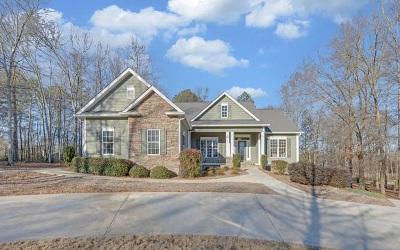 Hart County Single Family Home For Sale: 47 Azalea Drive