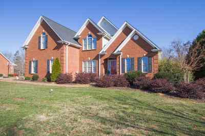 Anderson County Single Family Home For Sale: 245 Pebble Brook Lane