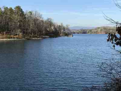 Oconee County, Pickens County Residential Lots & Land For Sale: 346 Long Cove Trail