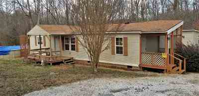 Mobile Home Sold: 1320 Christopher Lane
