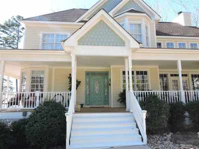 Chickasaw Point Single Family Home For Sale: 101 Azalea Court