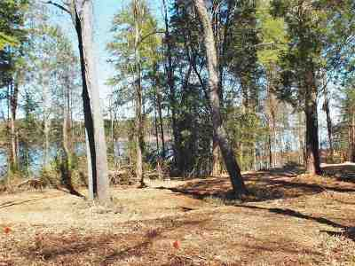 Hartwell Residential Lots & Land For Sale: Hidden Point Road