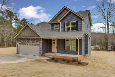 Single Family Home Contingency Contract: 2408 Old Mill Road