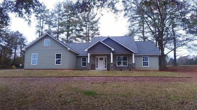 Seneca Single Family Home For Sale: 3308 Gettysburg Drive
