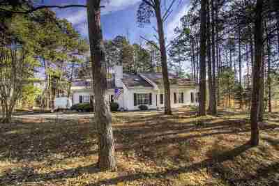 Chickasaw Point Single Family Home For Sale: 140 Tulip Lane