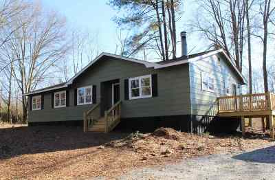 Anderson Single Family Home For Sale: 1049 Windmill Trl