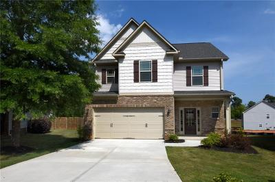 Axman Oaks Single Family Home For Sale: 4 Lofton Court