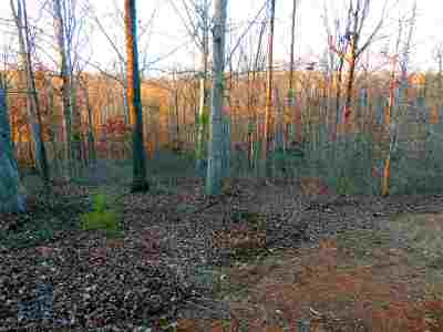 Residential Lots & Land For Sale: Lot 038 Overlook Dr