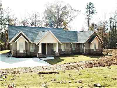 Townville SC Single Family Home For Sale: $339,900