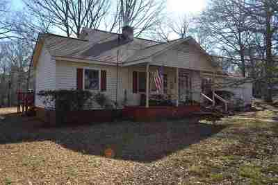 Pendleton Single Family Home For Sale: 415 McCrary