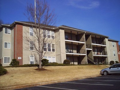 Clemson Rental For Rent: 155 Anderson Hwy #1012