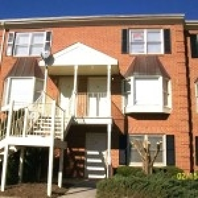 Clemson Rental For Rent: 103 Calhoun St #22
