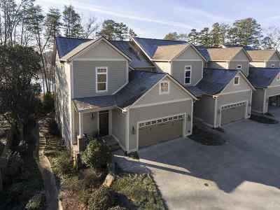 Clemson Condo Contract-Take Back-Ups: 106 Holiday West Unit 1