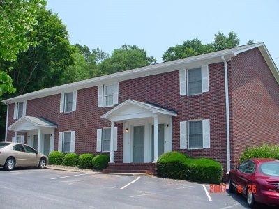 Clemson Rental For Rent: 220 Calhoun St. #6
