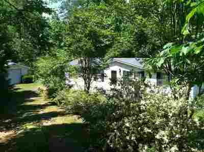 Mobile Home For Sale: 1495 Fennell Road