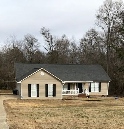 Single Family Home Contingency Contract: 126 Sheila Drive