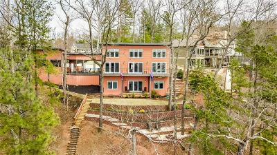 Anderson County Single Family Home For Sale: 5609 Guy Road