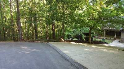 Keowee Key Residential Lots & Land Contract-Take Back-Ups: 12 Spinnaker Way