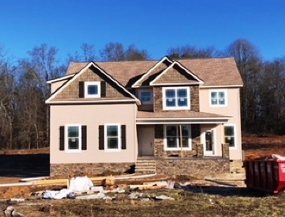 Pelzer Single Family Home Under Contract: 102 Jacob Lee Drive, Lot 26